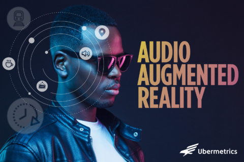 Audio for Augmented Reality: Gimmick or Opportunity for Communicators?